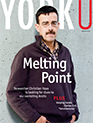 Cover of YorkU magazine's Winter 2014 issue